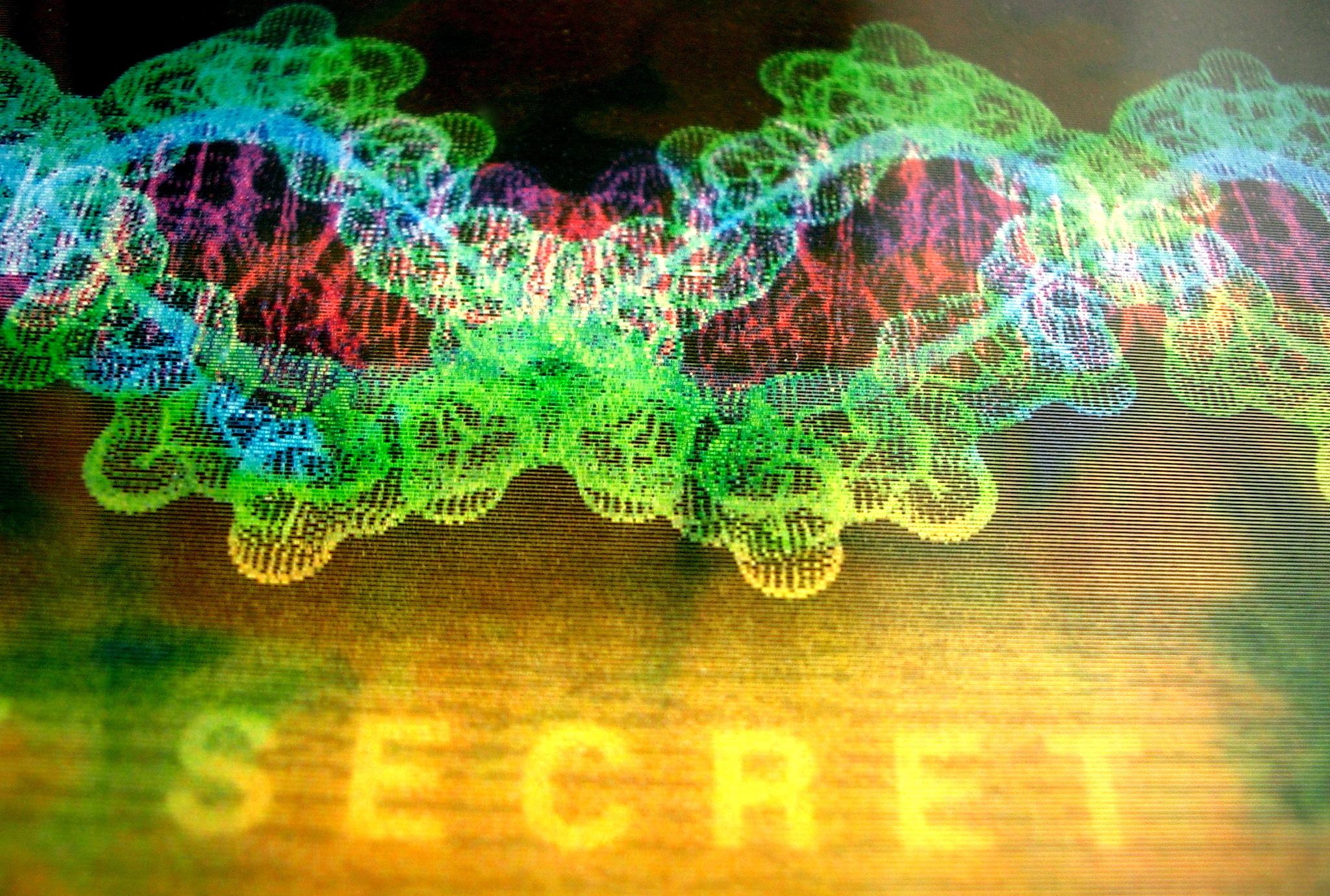 Morgellons is not Nanotechnology