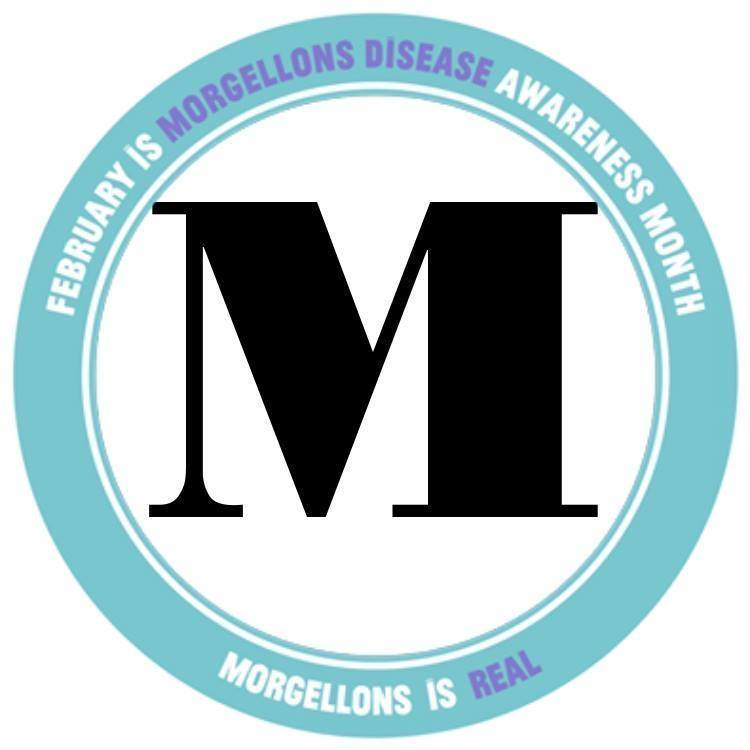 morgellons podcast, new study lessons from syphilis