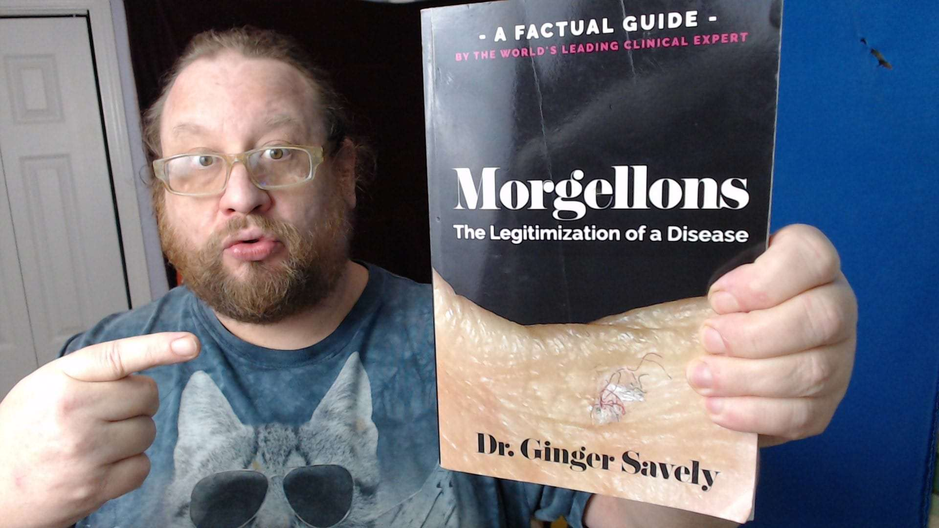 Morgellons Book